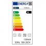 LED 30W Farbig Flutlichter Außenstrahler Wasserdicht Scheinwerfer Blau
