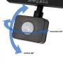 20W LED Strahler für Außen mit Bewegungsmelder Flutlicht Außenlampe Kaltweiß IP54 , LED Scheinwerfer