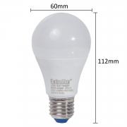 5x LED Birnen E27 10W Birne 800Lumen