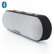 Mini Mobiler Bluetooth V4.1 Lautsprecher Speaker AUX-Eingang FM-Radio