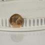 LED Panel Ultraslim Rund Einbaustrahler 20W