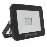 LED Ultraslim Außenstrahler wasserdicht 1500lm 20W