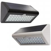 LED Solarleuchte 500lm 38SMDs wasserdicht kabellos für Außenbereich