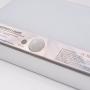 LED Solarleuchte 600lm Außenleuchte Solarlampe Bewegungsmelder Wasserdicht IP65