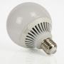 6x LED Globusform E27 Lampe Kugel für Deckel  13W