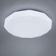 Deckenlampe 20W 1500lm Deckenleuchte Kaltweiß 6500K für Wohnzimmer Flur Küche