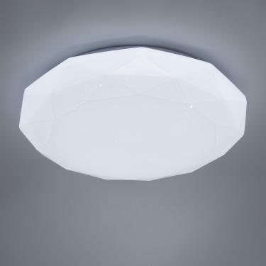 Extra LED Deckenlampe 20W 1500lm Deckenleuchte Kaltweiß 6500K für  Wohnzimmer Flur Küche