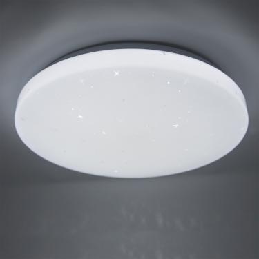 Deckenlampe 20W 1500lm Deckenleuchte Kaltweiß 6500K mit Glitzer Downlight XZ300