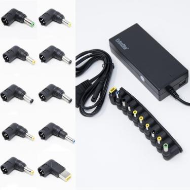 Universalnetzteil Notebook Laptop Ladegerät AC Netzteil Adapter max. 100W 5A