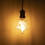 LED E27 Edison Filament 360lm Retro Vintage Glühfaden Stern Look G120S
