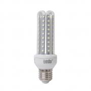 12x LED U-Form E27 12W Lampen